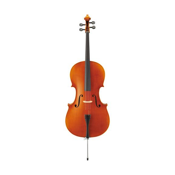 With a wonderful tone, Stentor really do offer perfect cellos for students.