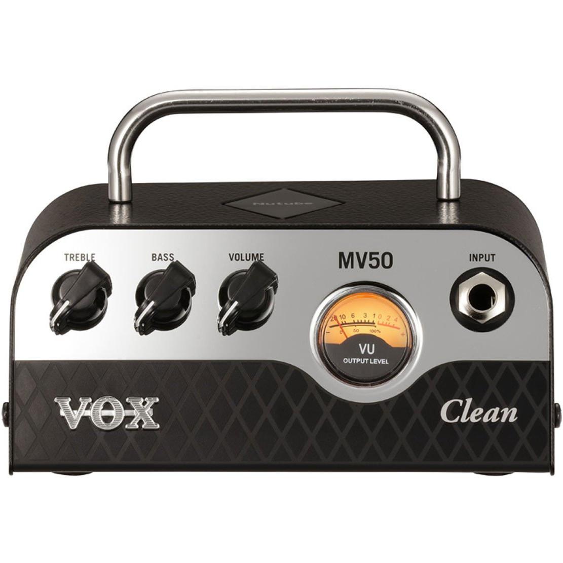 Vox MV50-CL Guitar Mini Valve Amplifier