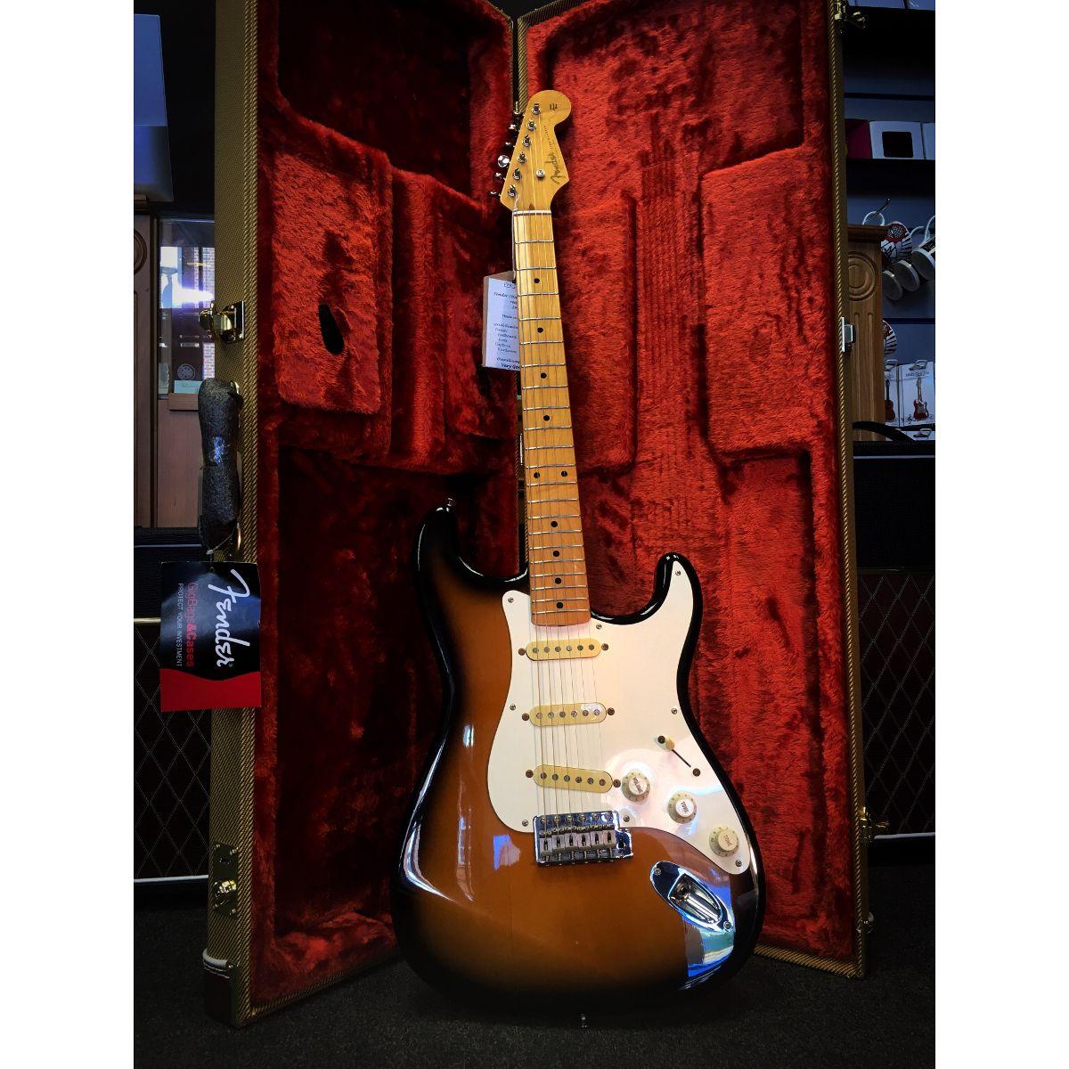 1996 Fender 54' Reissue Stratocaster (Including Hardcase)