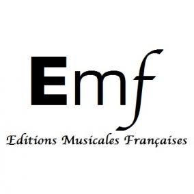 Editions Musicales Françaises
