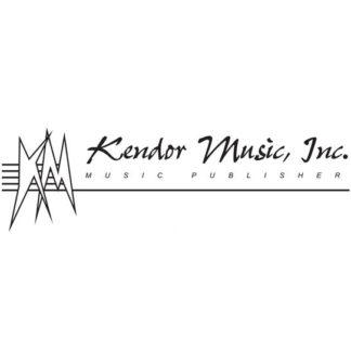 Kendor Music Inc.