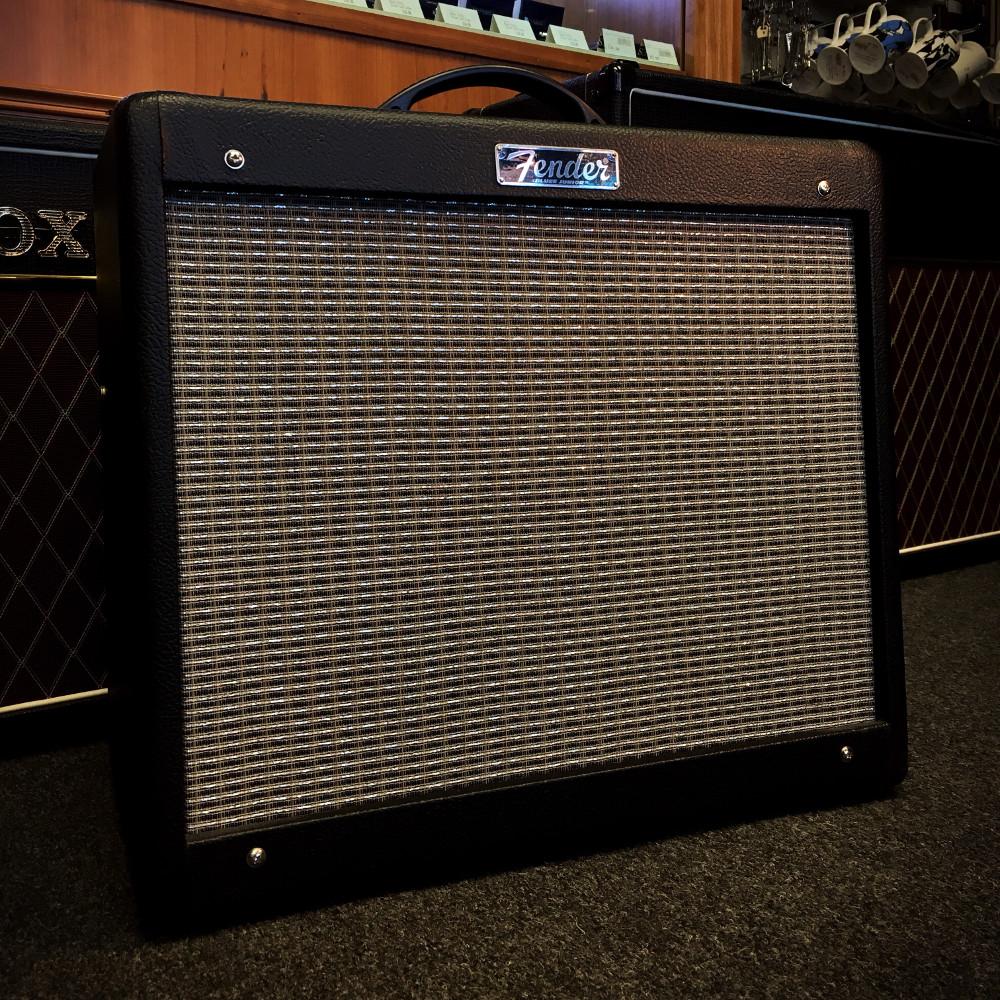 Fender Blues Jr III Amplifier